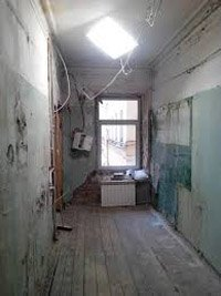 Демонтаж электропроводки в Шелехове