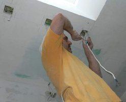 Электрификация жилых помещений в Шелехове